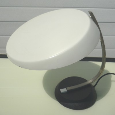 Oslo Series desk lamp from the sixties by unknown designer for Hillebrand