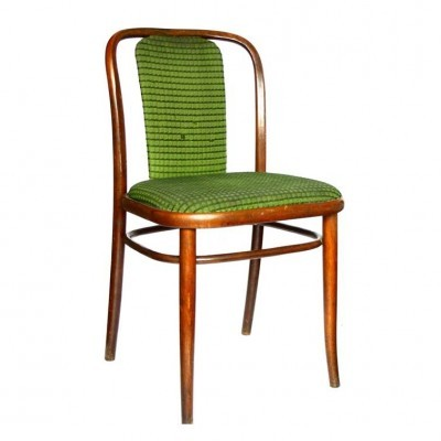 Dinner chair from the seventies by unknown designer for Ton Czechoslovakia