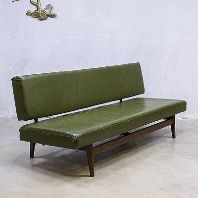 Daybed by Grete Jalk for Jeppesen Denmark, 1950s