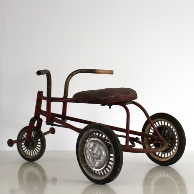Calox Tricycle, 1940s