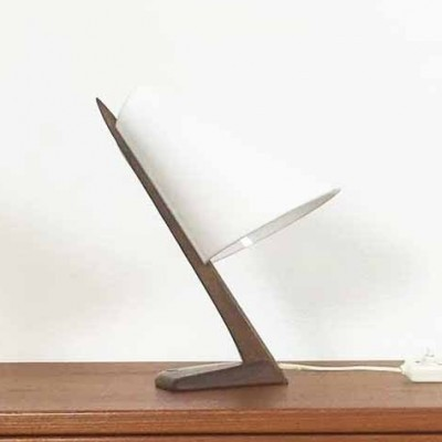 Desk lamp from the fifties by Uno & Östen Kristiansson for Luxus Vittsjö