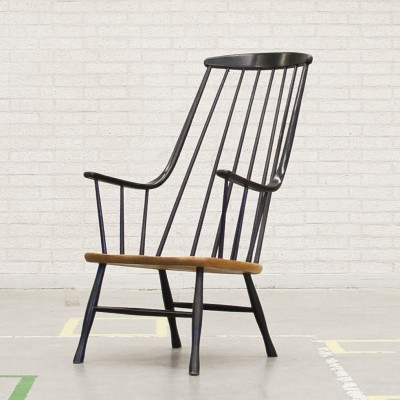 Lounge chair by Lena Larsson for Nesto