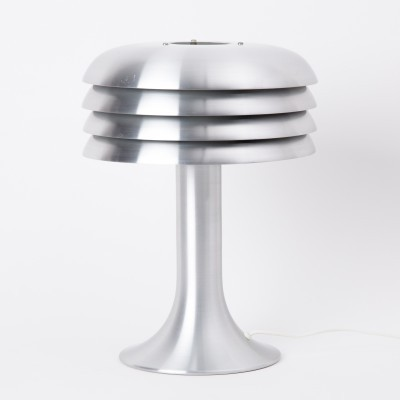 Mushroom BN 26 desk lamp from the fifties by Hans Agne Jakobsson for Markaryd