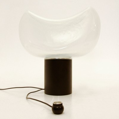 Aghia desk lamp by Pamio Roberto for Leucos, 1970s