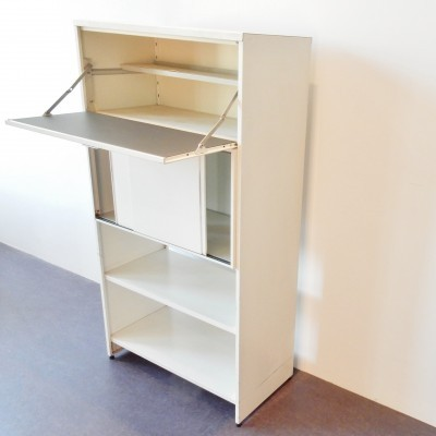 5600 Series cabinet from the sixties by André Cordemeyer for Gispen