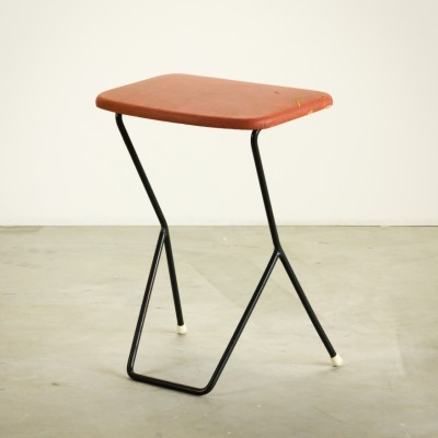 Stool from the sixties by unknown designer for Pilastro