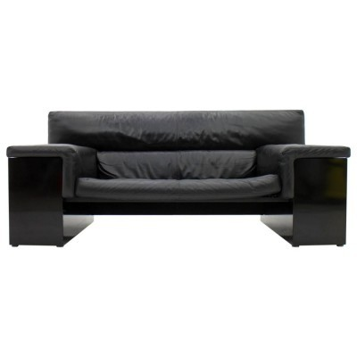 Brigadiere sofa by Cini Boeri for Knoll, 1970s