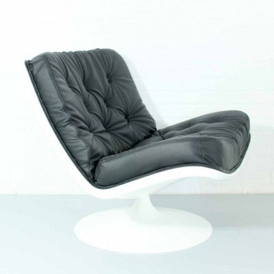 F976 lounge chair from the fifties by Geoffrey Harcourt for Artifort