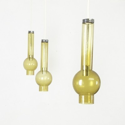 Hanging Lamp by Unknown Designer for Staff
