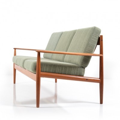 118/3 sofa from the fifties by Grete Jalk for France & Son