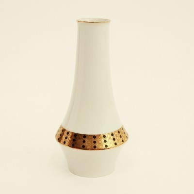Vase from the sixties by unknown designer for Royal Dux