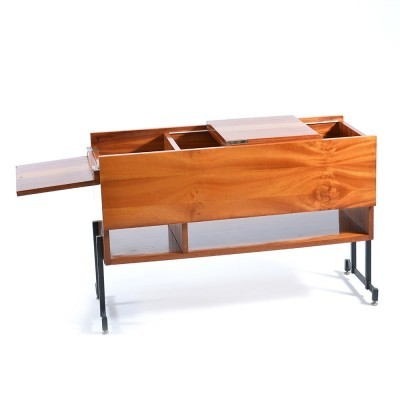 Sideboard from the seventies by František Jirák for unknown producer
