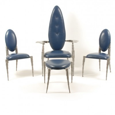 Seating group from the sixties by unknown designer for DAAL