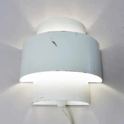 Wall lamp from the seventies by unknown designer for Anvia Almelo