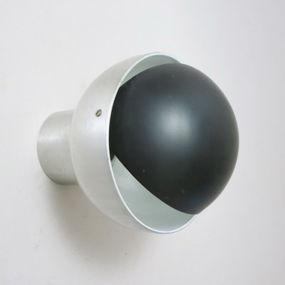WL1105 wall lamp by Radboud van Beekum for Raak Amsterdam, 1970s