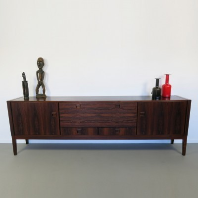 Sideboard from the sixties by Rudolf B. Glatzel for Fristho