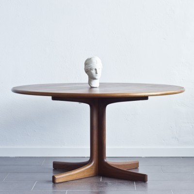 Coffee table from the sixties by Karl Erik Ekselius for JOC Vetlanda