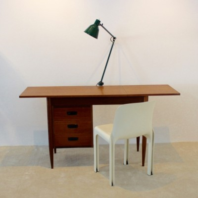 Writing desk from the sixties by Arne Vodder for unknown producer