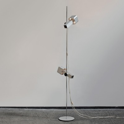 Floor lamp by Étienne Fermigier for Disderot, 1960s