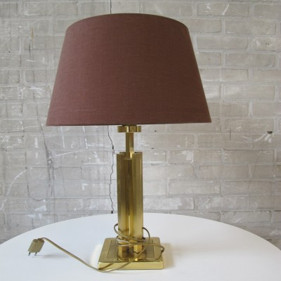 Desk lamp from the seventies by unknown designer for Herda
