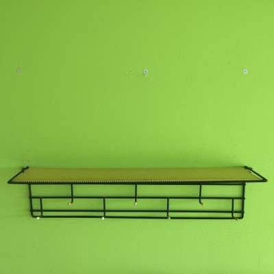 Coat rack from the fifties by unknown designer for Pilastro