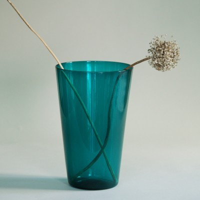 Vase from the forties by Carlo Scarpa for Venini