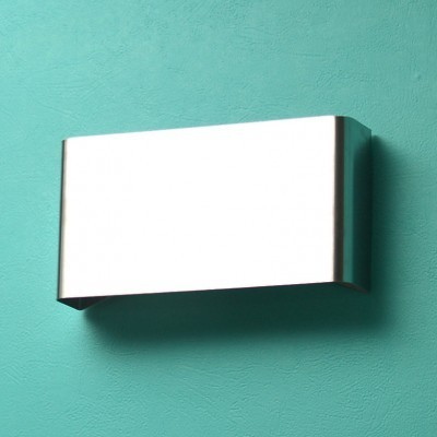 Écran wall lamp from the seventies by unknown designer for Maison Charles