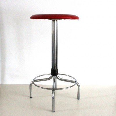 Stool by Unknown Designer for Brabantia