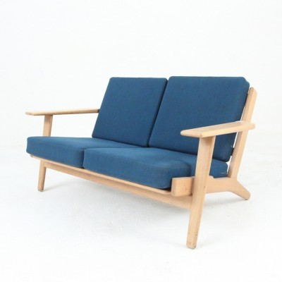 Model 290 sofa by Hans Wegner for Getama, 1950s