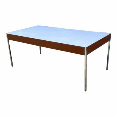 CM223 dining table by Pierre Paulin for Thonet, 1950s