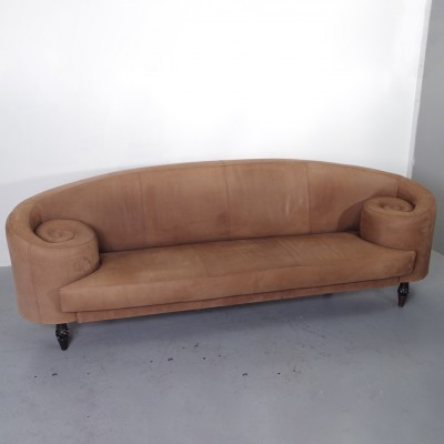 Gioconda sofa from the nineties by Maroeska Metz for Gelderland