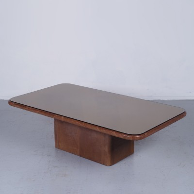 DS44 coffee table from the sixties by unknown designer for De Sede