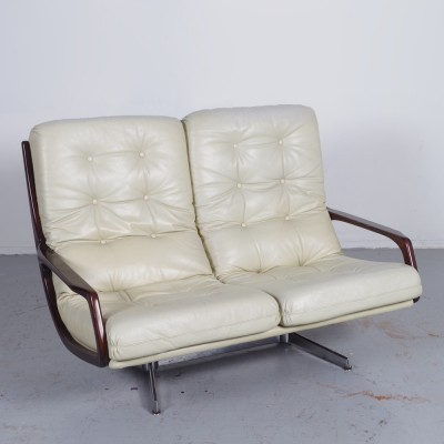 Two Seater sofa from the seventies by unknown designer for unknown producer