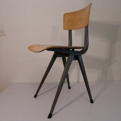 Dinner Chair by Friso Kramer for Ahrend de Cirkel
