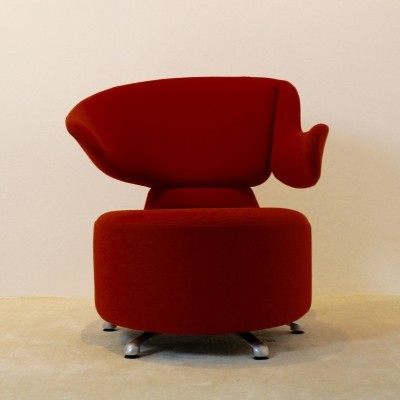 Canta lounge chair from the nineties by Toshiyuki Kita for Cassina