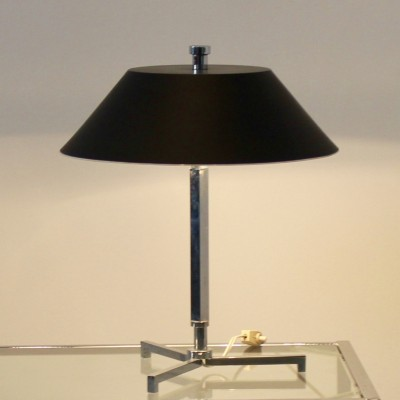 Presidents Light desk lamp from the sixties by Jo Hammerborg for Fog & Mørup