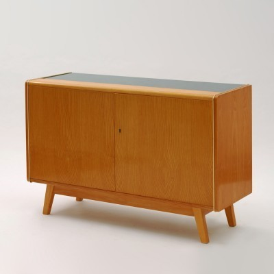 2 sideboards from the sixties by unknown designer for Jitona NP