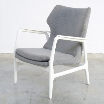 Arm chair from the sixties by Aksel Bender Madsen for Bovenkamp