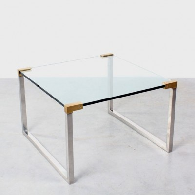T53 coffee table by Peter Ghyczy for G & C England, 1970s
