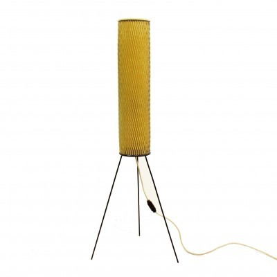 Floor lamp from the sixties by unknown designer for Napako