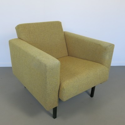 Nieuw Steensel lounge chair from the fifties by Martin Visser for Spectrum
