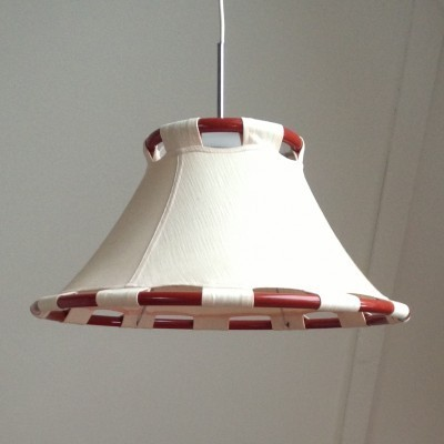 Anna hanging lamp by Anna Ehrner for Ateljé Lyktan, 1970s