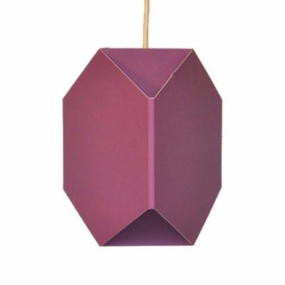 Hanging lamp from the sixties by Ole Panton for Lyfa