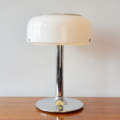 Knubling desk lamp by Anders Pherson for Ateljé Lyktan, 1970s