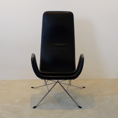 Lord arm chair by Alfredo Häberli for Zanotta, 1990s