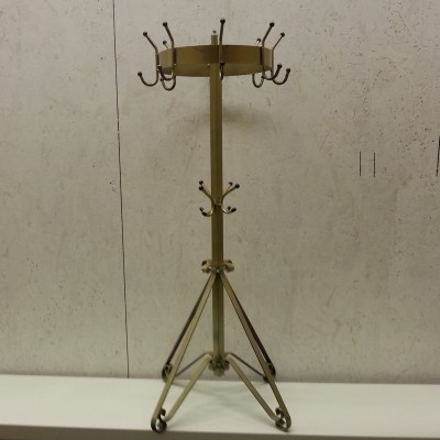 Coat Rack children furniture from the sixties by unknown designer for unknown producer