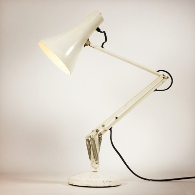 Desk lamp from the fifties by unknown designer for Angelpoise