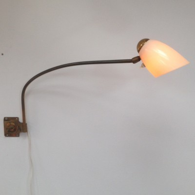 Arteluce wall lamp, 1950s