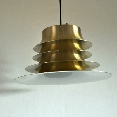 Hanging lamp by unknown designer for unknown producer