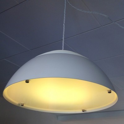 AJ Royal Pendant hanging lamp from the fifties by Arne Jacobsen for Louis Poulsen